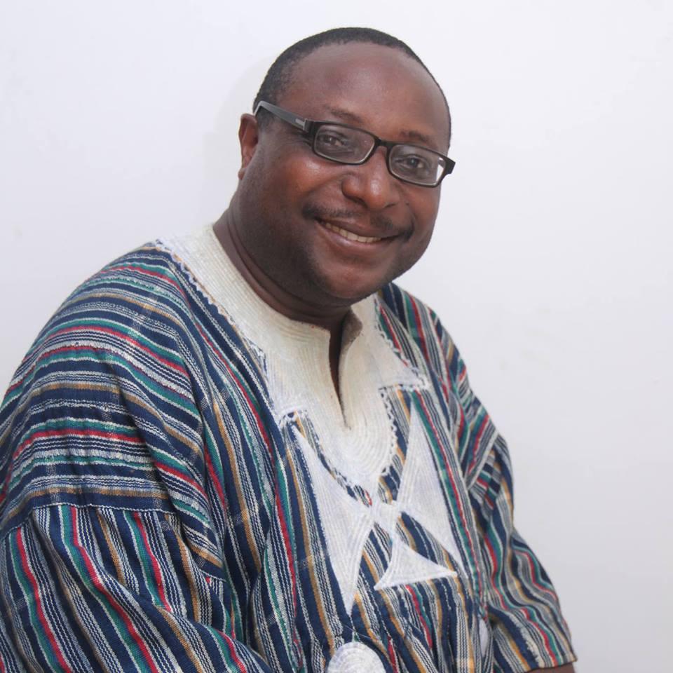 Nana-Awere-Damoah
