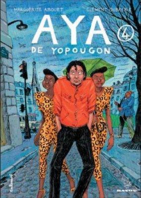 Aya-de-Yopougon-Tome-4