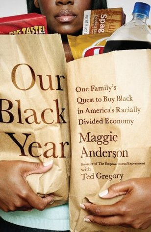 Our year buying  Black