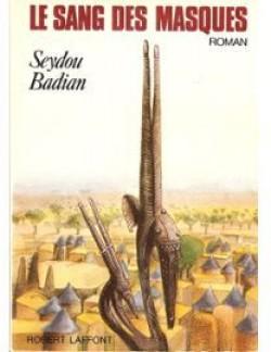 le-sang-des-masques-Seydou Badian
